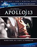 Apollo 13 [Blu-ray] [Import]