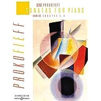 Sonatas for Piano: Sonatas 6-9