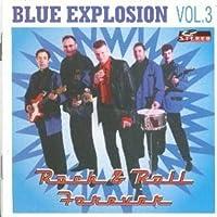 Blue Explosion 3