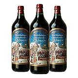 グリューワイン シュテルンターラー ホットワイン ドイツ甘口 プレゼント付き 1000mlx3本