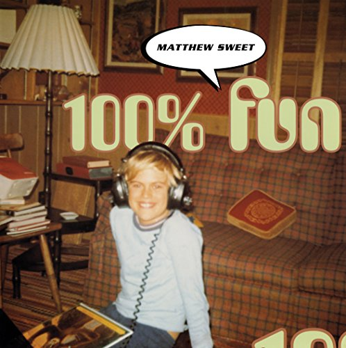 100% FUN (EXPANDED EDITION) [SACD] (HYBRID CD/SACDS)