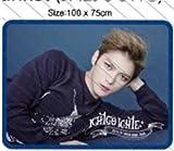 JYJ ジェジュン  2014 一期一会 公式 ブランケット