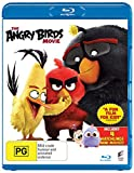 The Angry Birds Movie [Regions 1,2,3,4] [Blu-ray]
