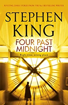 Four Past Midnight by [King, Stephen]