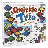 Qwirkle Trio おもちゃ[並行輸入品]