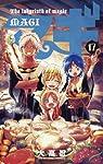 マギ 17 (少年サンデーコミックス)