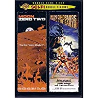 Moon Zero Two / When Dinosaurs Ruled the Earth
