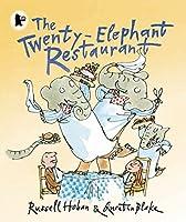 The Twenty-Elephant Restaurant