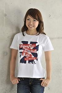 MIND THE GAP(マインドザギャップ)レディースTシャツ(半袖)|MTG006