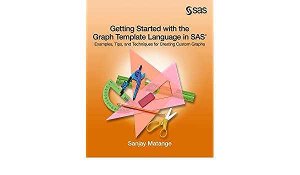 amazon getting started with the graph template language in sas