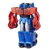 Transformers RID Combiner Force 1-Step Changer Optimus Prime [並行輸入品]