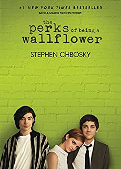 [Chbosky, Stephen]のThe Perks of Being a Wallflower (English Edition)