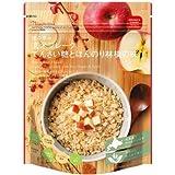日本食品製造 日食 玄米フレーク てんさい糖とほんのり林檎の味 150g E509972H
