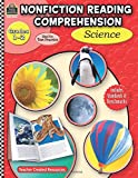 Nonfiction Reading Comprehension: Science, Grades 1-2: Science, Grades 1-2