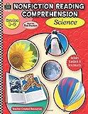 Nonfiction Reading Comprehension: Science, Grades 1-2: Science, Grades 1-2