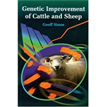 Genetic Improvement of Cattle and Sheep