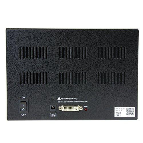 StarTech 4x PCI スロット増設ボックス PEX2PCI4 1個