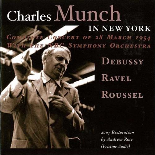 1ドビュッシー:管弦楽のための映像/ラヴェル:クープランの墓/ルーセル:バッカスとアリアーヌ第2組曲、2ラヴェル:ダフニスとクロエ第2組曲