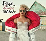 BEAUTIFUL TRAUMA [CD] 画像