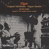 Enigma Variations-Organ Organ Sonata