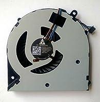 lrhkf新しいfor HP 350g1355g2355CPU冷却ファン6033b0036601746657–001ksb0805hb dj73