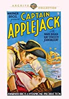 Captain Applejack (1931)【DVD】 [並行輸入品]