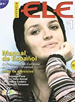 Agencia ELE 01. Arbeitsbuch mit Audio-CD: Manual de Español