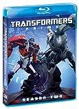 Transformers Prime: Season 2 [Blu-ray] [Import]