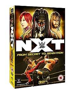 WWE: NXT - From Secret to Sensation [DVD-PAL](Import)