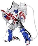 トランスフォーマー スポーツレーベル コンボイ featuring NIKE FREE7.0