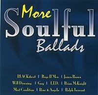 More Soulful Ballads