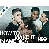 アメリカで成功する方法:シーズン1 (字幕版)