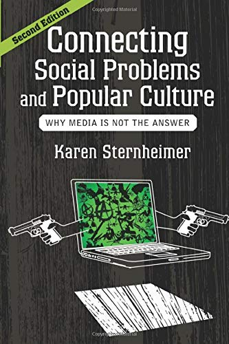 Download Connecting Social Problems and Popular Culture 0813347238