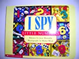 I spy little numbers (I spy little book)