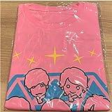 ジャニーズ IsLAND Festival Snow Man・ Travis Japan・なにわ男子 公式グッズ グループプロデュースTシャツ (なにわ男子)