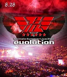 Animelo Summer Live 2010 -evolution- 8.28 [Blu-ray]