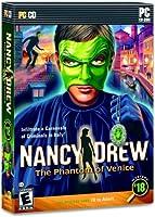 Nancy Drew: The Phantom of Venice (輸入版)