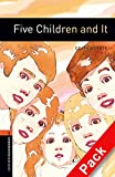 Five Children and It (Oxford Bookworms Library) CD Pack