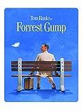 【Amazon.co.jp限定】フォレスト・ガンプ 一期一会 スチールブック仕様ブルーレイ(数量限定) [Blu-ray]