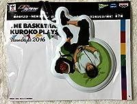 黒子のバスケ キャラ型ビッグタグ 非売 緑間 キャラコミュヒロバ