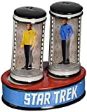 Salt & Pepper Shakers - Star Trek - New Licensed 21858