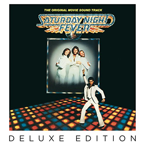 Saturday Night Fever (The Original Movie Soundtrack Deluxe Edition)