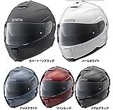 【ヤマハ純正】 バイクヘルメット システム YJ-19 ZENITH Solid 5色【90791-233】 【90791233】【YAMAHA】 パールホワイト(4),L