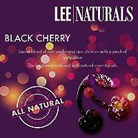 Lee Naturalsクラシックコレクション–Naturally強力香りつきワックスMelts (多くの選択) すべての自然プレミアム6大豆ワックスMelts。Hand Made In USA。Naturally強力な香りつき大豆ワックスキューブ。。。。 2-Pack USA-WMS6C2-1-1103