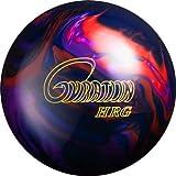 アメリカン ボウリング サービス ジャイレーション(GYRATION) HRG パープル/ブルー/オレンジ 15L