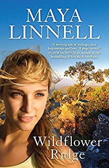Wildflower Ridge by [Linnell, Maya]