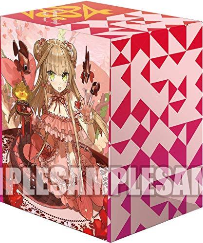ブシロードデッキホルダーコレクションV2 Vol.622 カードファイト!! ヴァンガード『甘美なる愛 リーゼロッテ』