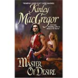 Master of Desire (Brotherhood/MacAllister series Book 1)