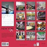 New York Glitz Calendar 2020 画像