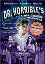 Dr Horrible 039 s Singalong Blog / DVD Import